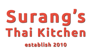 Thai Kitchen Logo surang's thai kitchen - an authentic taste of thailand in las vegas